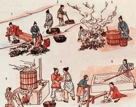 Kinai-tűzijáték Tűzijáték története